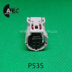 Автомобильный разъём гнездовой 4-х контактный аналог Sumitomo 6189-1231 Toyota 90980-12495 серии TS SEALED