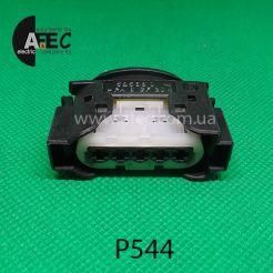 Автомобильный разъём гнездовой 5-ти контактный аналог Kostal 09 4415 52 50290892 525880 A2205450429