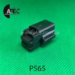 Авто разъём гнездовой 3-х контактный аналог MOLEX 31403-3700