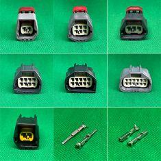 Серия разъемов Yazaki YES/YESC Kaizen Connectors 1,5X0,8