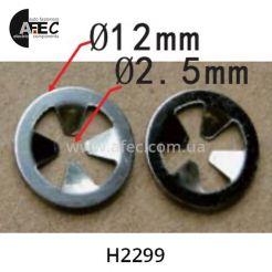 Скоба Mazda 995783000