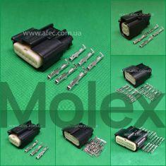 Разъемы MOLEX серии MX150