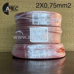 Провод акустический SIGMA 2*0,75мм2
