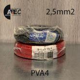 Провод ПВ-5 Ø2,5