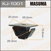 KJ1001 Клипса 91635-SM4-003