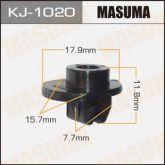 KJ1020 Клипса 90107-SX0-003