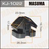 KJ1022 Клипса 91531-S10-003