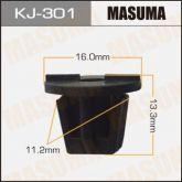KJ301 Клипса 90467-12048