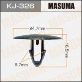 KJ326 Клипса 90467-09032-C0 90467-09032