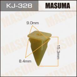 KJ328 Клипса 90189-04207