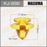 KJ332   Клипса 67921-16020