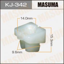 KJ342 Клипса 90901-89022