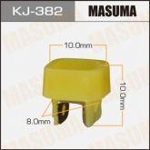 KJ382 Клипса 67771-16080 90189-04198 MB898344 MB608104
