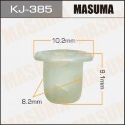 KJ385 Клипса 90189-04222