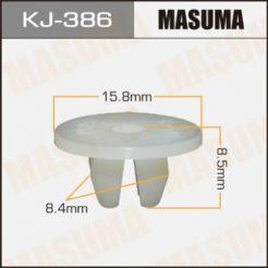 KJ386 Клипса 90189-05003