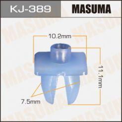 KJ389 Клипса 90189-04041