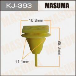 KJ393 Клипса 90467-11119