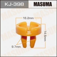 KJ398 Клипса 90189-06004