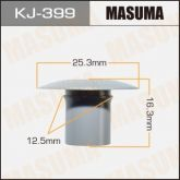 KJ399 Клипса 90530-09001-B0 90530-09001-B1