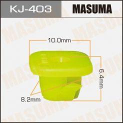KJ403 Клипса 90189-04095