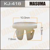 KJ418 Клипса 90189-04068