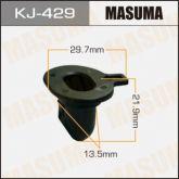 KJ429 Клипса 90467-18009