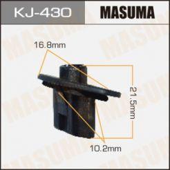 KJ430 Клипса 52197-16020