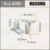 KJ435 Клипса 75039-28010