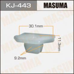 KJ443 Клипса 52535-30150