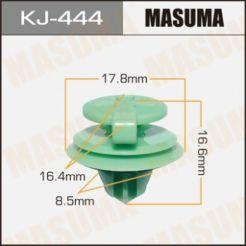KJ444 Клипса 67771-32120
