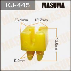 KJ445 Клипса 90189-06030