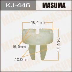 KJ446 Клипса 90189-06105