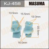 KJ458 Клипса 55799-12010