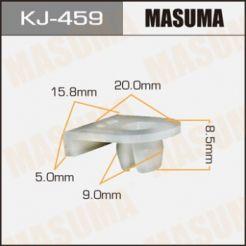 KJ459 Клипса 90189-06008