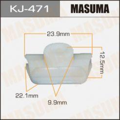 KJ471 Клипса 90467-05128