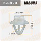 KJ474 Клипса 53117-42010