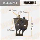 KJ479 Клипса 52155-20330