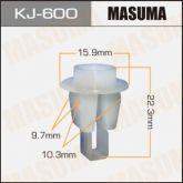 KJ600 Клипса 01281-01081
