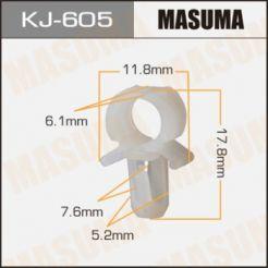 KJ605 Клипса 28945-01E00