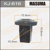 KJ616 Клипса 01281-01231