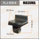KJ654 Клипса 72714-3C421