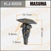 KJ659 Клипса 67198-51E00