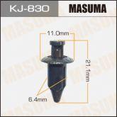 KJ830 Клипса MR259700