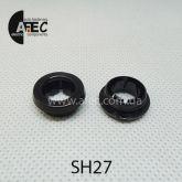 Кольцо под кнопку ВАЗ 2101-2107