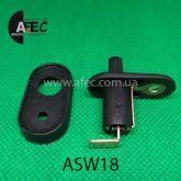 Концевик двери ASW18