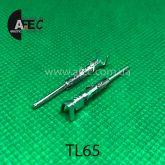 Клемма штыревая аналог AMP 927884-2 SCHLEMMER 7815045
