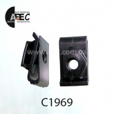 Скоба Nissan Dongfeng Infiniti 9600A0241 0124101051