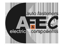 Автокрепеж и электрооборудование для автомобиля AFEC